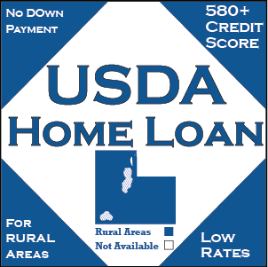Usda Home Loan Village Mortgage Inc