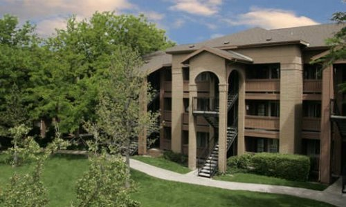 Canyon Cove Apartments Brigham City